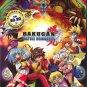 DVD ANIME BAKUGAN BATTLE BRAWLERS Season 1 Vol.1-52End