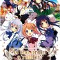 DVD ANIME IS THE ORDER A RABBIT Vol.1-12End GochiUsa