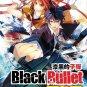 DVD ANIME BLACK BULLET Vol.1-13End TV Series
