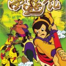 DVD CHINESE ANIME SUN WU KONG Monkey King Journey To The West Vol.1-52