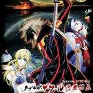 DVD ANIME NOBUNAGA THE FOOL Vol.1-12 Region All Free Shipping English Subtitle