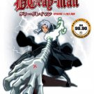 DVD ANIME D.GRAY-MAN Vol.1-103End Complete TV Series