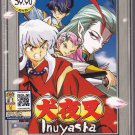 DVD ANIME INUYASHA Feudal Fairy Tale Complete Movie Collection