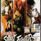 DVD ANIME STREET FIGHTER 2 Vol.1-29End + 3 Movie + King of Fighters KOF