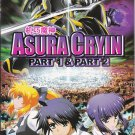 DVD ANIME ASURA CRYIN Season 1+2 Vol.1-26End