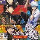 DVD ANIME GINTAMA Vol.66-125 Gin Tama Silver Soul