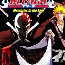 DVD ANIME BLEACH OVA Memories In The Rain