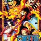 DVD ANIME ONE PIECE Vol.572-595 Box Set Wan Pisu Pirate King