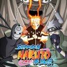 DVD ANIME NARUTO SHIPPUDEN Vol.568-591 Box Set 24 Episode