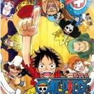DVD ANIME ONE PIECE Vol.596-619 Box Set Wan Pisu Pirate King