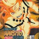 DVD ANIME NARUTO SHIPPUDEN Vol.520-543 Box Set 24 Episode