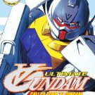 DVD ANIME MOBILE SUIT GUNDAM TURN A Vol.1-50End Complete TV Series Region All