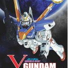 DVD ANIME MOBILE SUIT VICTORY GUNDAM vol.1-51End Complete TV Series Region All