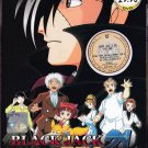 DVD ANIME BLACK JACK 21 Vol.1-17End Region All Free Shipping