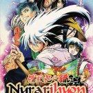 DVD ANIME NURARIHYON NO MAGO Nura Rise of the Yokai Clan Season 1 Vol.1-25End