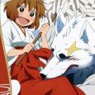 DVD ANIME GINGITSUNE Messenger Fox of The Gods Vol.1-12End Region All
