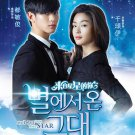 DVD KOREA DRAMA My Love From The Star 来自星星的你 Kim Soo-hyun Jun Ji-hyun Eng Sub