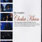 CHAKA KHAN Greatest Hits Live DVD Region 0 + Jazz CD London Symphony Orchestra
