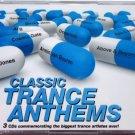 CLASSIC TRANCE ANTHEMS 3CD NEW ATB Armin Van Buuren Cosmic Gate OceanLab Fragma