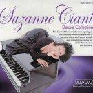 SUZANNE CIANI Deluxe Collection Vol.1 Dream Suite Pianissimo II 2CD+DVD Live