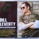 BILL LEVERTY Collector Edition 3CD NEW Deep South Southern Exposure Wanderlust