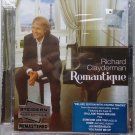 RICHARD CLAYDERMAN Romantique Deluxe Edition 3 Extra Tracks Audiophile CD Adele