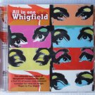 WHIGFIELD Greatest Hits All In One Bonus Remixes 2CD NEW ASIA Edition Euro Dance