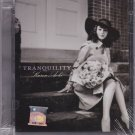 KAREN AOKI Tranquility CD NEW Malaysia Version Japan Modern Jazz Free Shipping