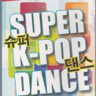 Super K-Pop Dance Vol.3 Compilation 2CD 32 Tracks Free Shipping Kpop Korea Pop