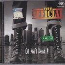 THE OFFICIAL Oi Ain't Dead Malaysia Oi Skinhead Music CD Lyrics Booklet NEW
