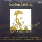 NAT KING COLE Golden Legend Greatest Hits CD NEW HDCD Mastering Free Shipping