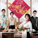 FEAST OF GODS Vol.1-32 KOREA DRAMA DVD Region All Free Shipping English Subtitle
