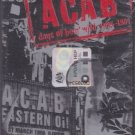 CASSETTE NEW A.C.A.B. Days of Bein' Wild 1995-1999 Malaysia Oi Skinhead Music