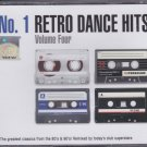 No.1 RETRO DANCE HITS V.4 80s 90s Classics Remixed 3CD Mario Lopez DJ Bobo Queen