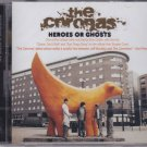 THE CORONAS Heroes Or Ghosts Japan Bonus Tracks CD NEW Asia Edition RARE