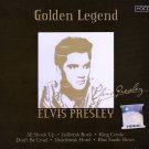 ELVIS PRESLEY Greatest Hits Best of Golden Legend CD HDCD Mastering Lyrics Book