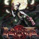 DVD ANIME BAYONETTA Bloody Fate The Movie Region All English Sub