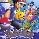 DVD ANIME POKEMON The Origin Pocket Monsters Region 0 Free Shipping English Sub