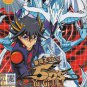 DVD JAPANESE ANIME YU-GI-OH 5D's Vol.1-154End Game King 5D's Box Set English Sub