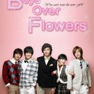 KOREA DRAMA DVD BOYS OVER FLOWERS 花樣男子 Lee Min-ho Region All English Sub
