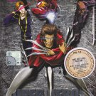 DVD ANIME SUPER HEROES Ironman Wolverine X-Men Blade Region All Eng Sub