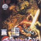 DVD ANIME THUNDERCATS Season 1 + 2 Chapter 1-130 NTSC Region All English Audio