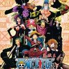 DVD ANIME ONE PIECE Vol.476-499 Box Set Region All Wan Pisu Pirate King