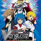 DVD ANIME CARDFIGHT VANGUARD Season 1-3 Vol.1-163End + Live Action Movie 9DVD
