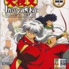 DVD ANIME INUYASHA Feudal Fairy Tale Episode 1-167End Region All English Audio