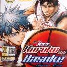 DVD ANIME KUROKO NO BASUKE Episode 1-25 End + OVA Region All Kuroko's Basketball