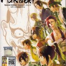 DVD ANIME HAKUOKI Special Edition Season 1-3 Complete OVA English Sub HAKUOUKI
