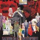 DVD ANIME MIRAI NIKKI Vol.1-26End Future Diary Region 0 Free Ship English Audio