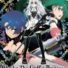 DVD ANIME CHAIKA THE COFFIN PRINCESS Vol.1-12End Region All English Sub Region 0