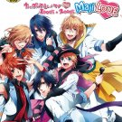 DVD ANIME UTA NO PRINCE SAMA Maji Love 1000% 2000% Season 1+2 Vol.1-26 Region 0